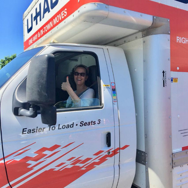 What are UHaul-ing?